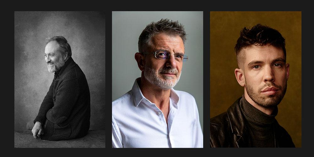 Giornata di studio con Augusto Pieroni, Dario Mitidieri e Joey L.