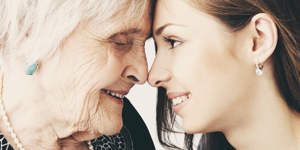 Concorso di idee: i giovani si raccontano con gli anziani