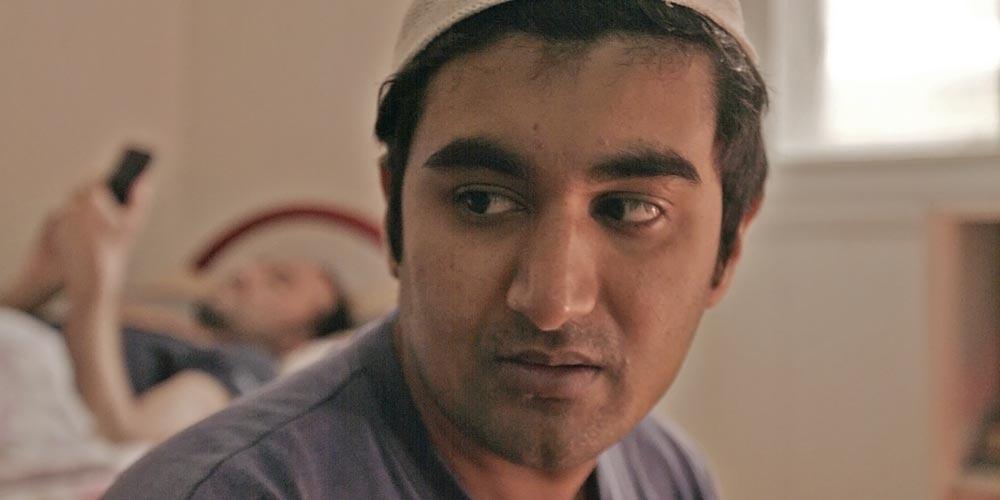 Umar - L'ultimo cortometraggio di Francesco Cibati