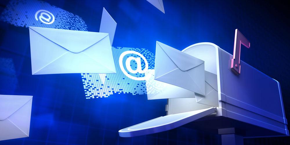 A chi scrivere la tua mail
