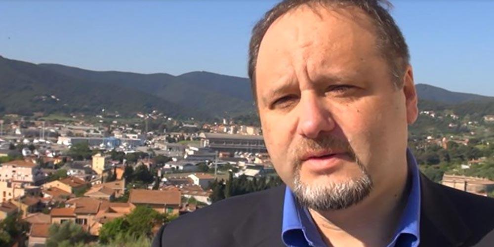 Il professor Francesco Pira ha ricevuto il Premio Karkinos 2018