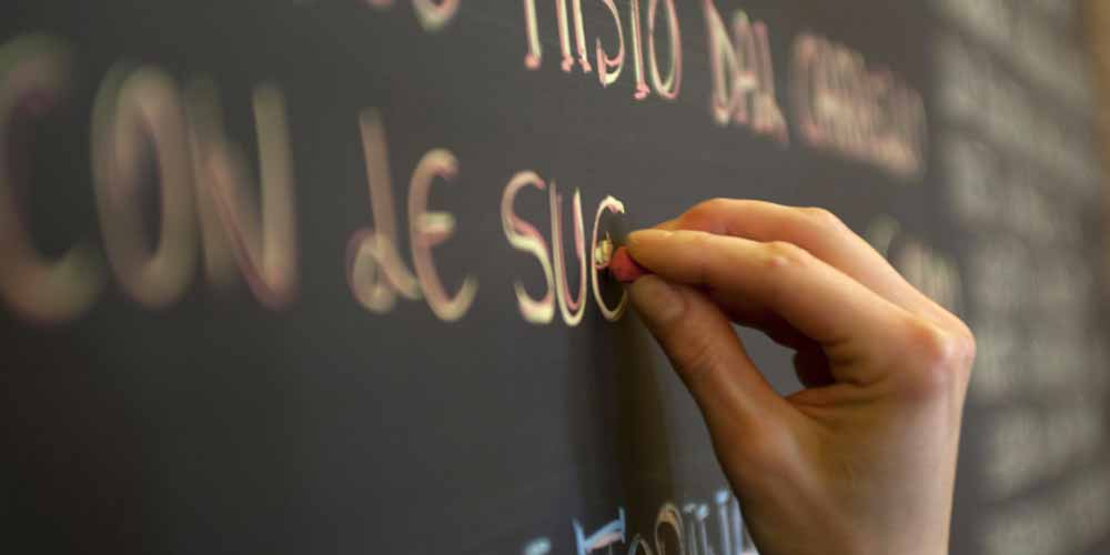 Risultati test Lingua italiana per accesso alla tesi