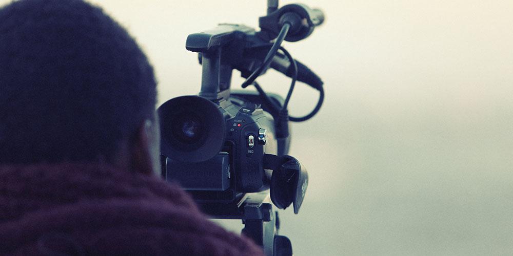 FOCUS - L'utilizzo di visual storytelling e motion graphic per creare un impatto globale