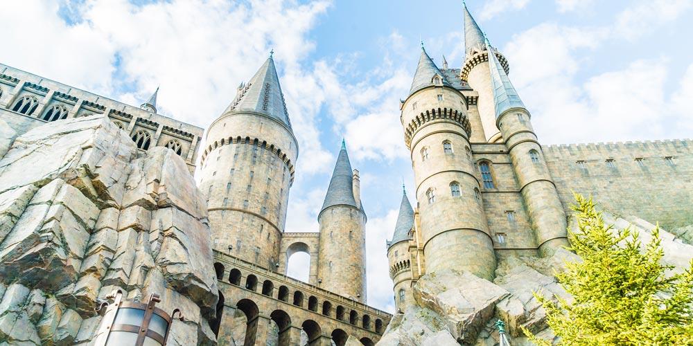 FOCUS - Harry Potter e la pop-sophia