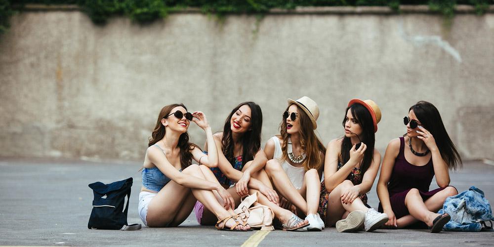 FOCUS - Le nuove ragazze: rappresentazioni del femminile, dai fratelli Grimm alle nuove eroine Disney