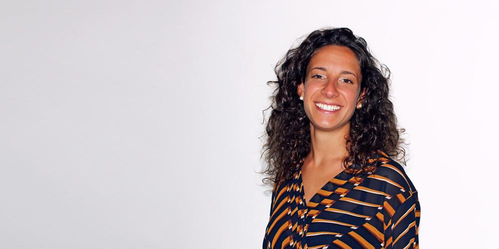 Francesca Salmistraro in Australia dopo la Laurea in IUSVE