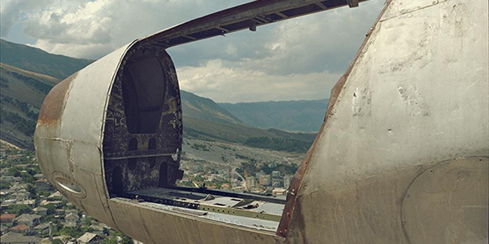 Grenze - Arsenali fotografici: Fotografia contemporanea a Verona