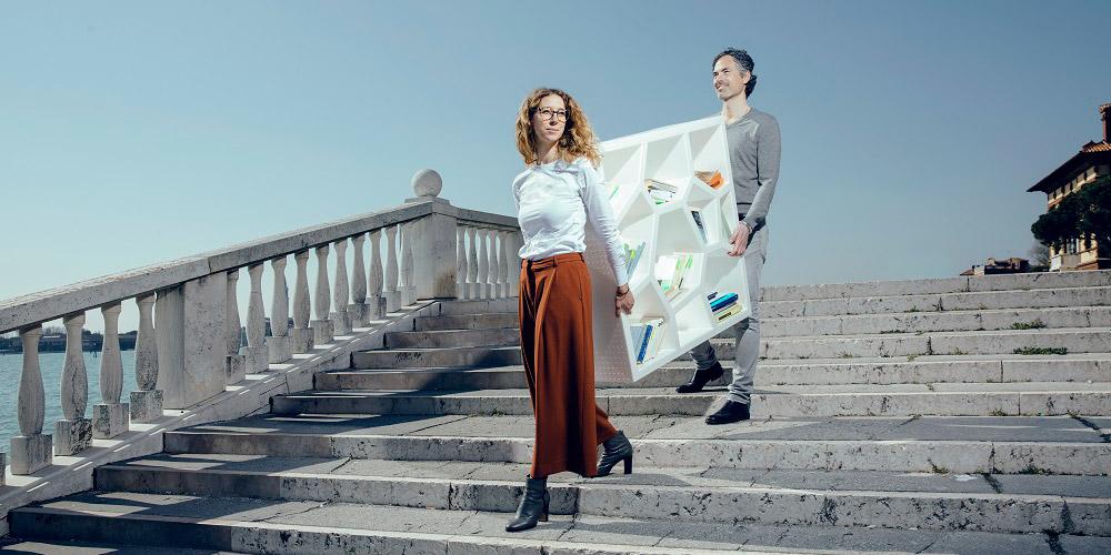 Design.Ve: il Festival Biennale del Design a Venezia