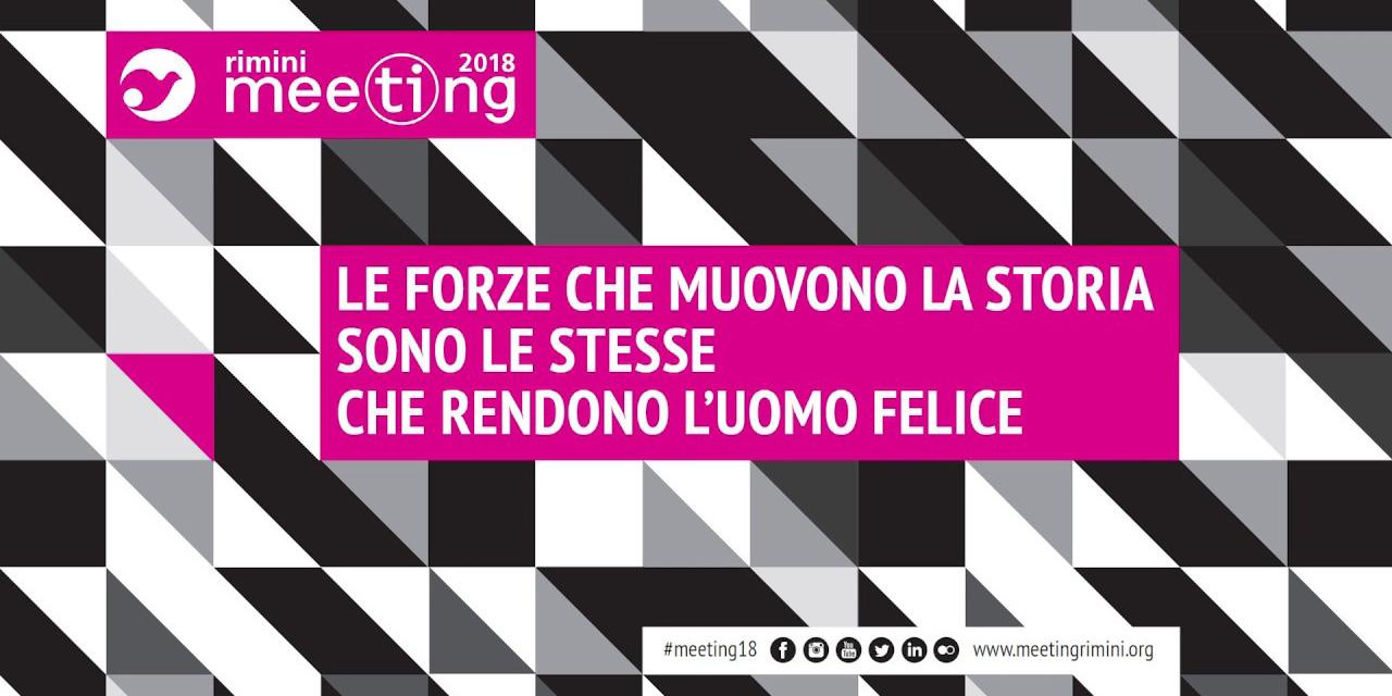39° edizione del Meeting di Rimini: lo #IUSVESocialTEAM presenzierà al più grande evento culturale del nostro paese