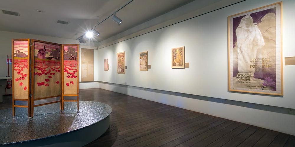 """La mostra su """"Carlotta del Belgio"""" è il tema d'esame del Laboratorio progettuale grafico-pubblicitario e di comunicazione"""