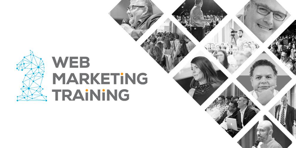 IUSVE è partner del Web Marketing Training 2018
