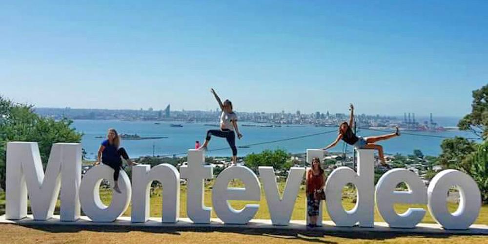 La studentessa Giorgia Scalchi ci racconta la sua esperienza all'Universidad ORT a Montevideo in Uruguay