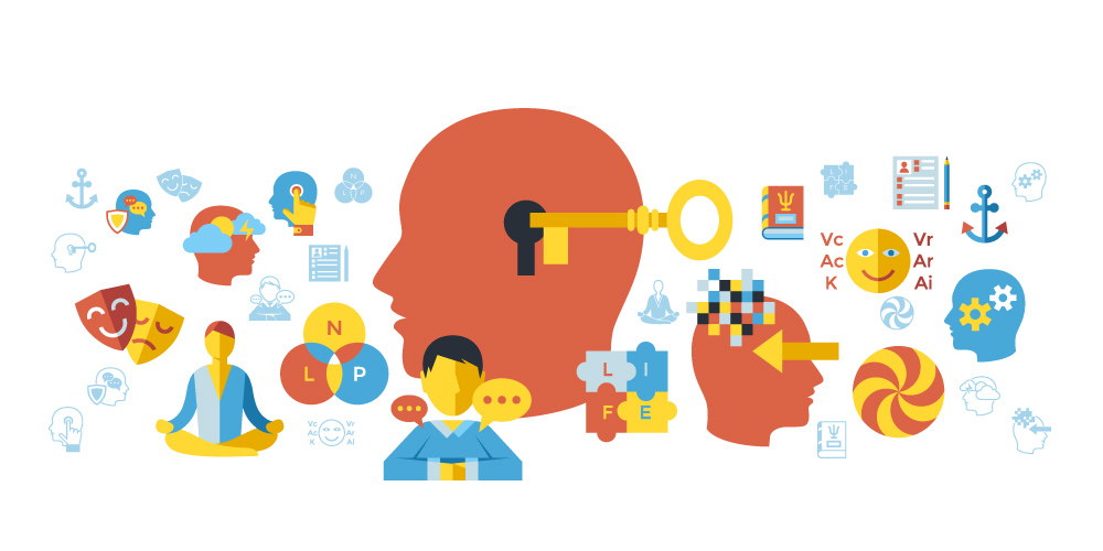 FOCUS - PNL: semantica e linguaggio per convincere il pubblico