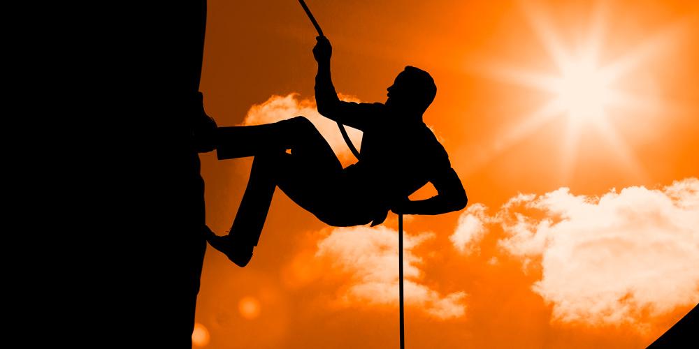 FOCUS - Comunicare l'alpinismo e l'arrampicata: Pareti la prima rivista in Italia del settore (con ospite Andrea Gennari Daneri)