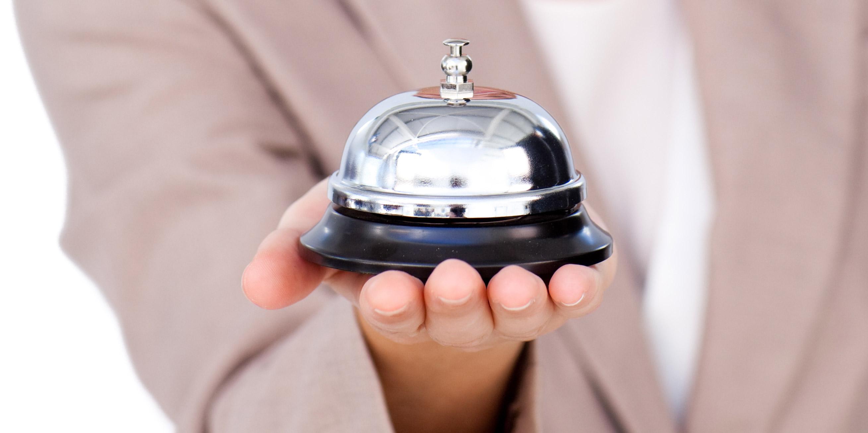L'Hotel Metropole ricerca 1 addetto Sales & Marketing