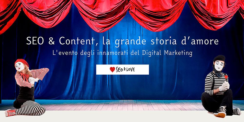 IUSVE e Seo&Love 2019: un mix di formazione, digital marketing e case history