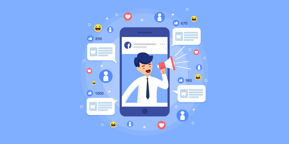 Euro Company Srl ricerca 4 Social Media Manager (RA)