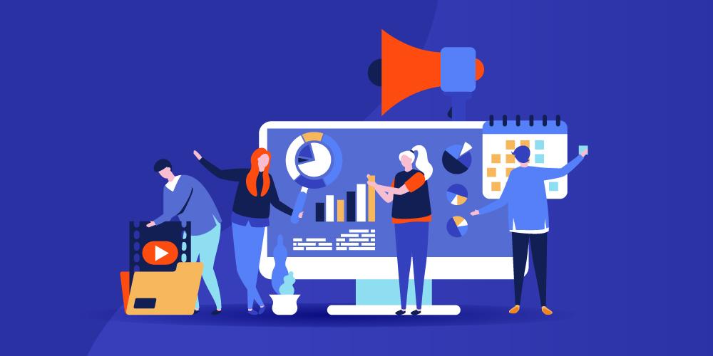 Hydrogen ricerca un graphic & social media specialist (PD)