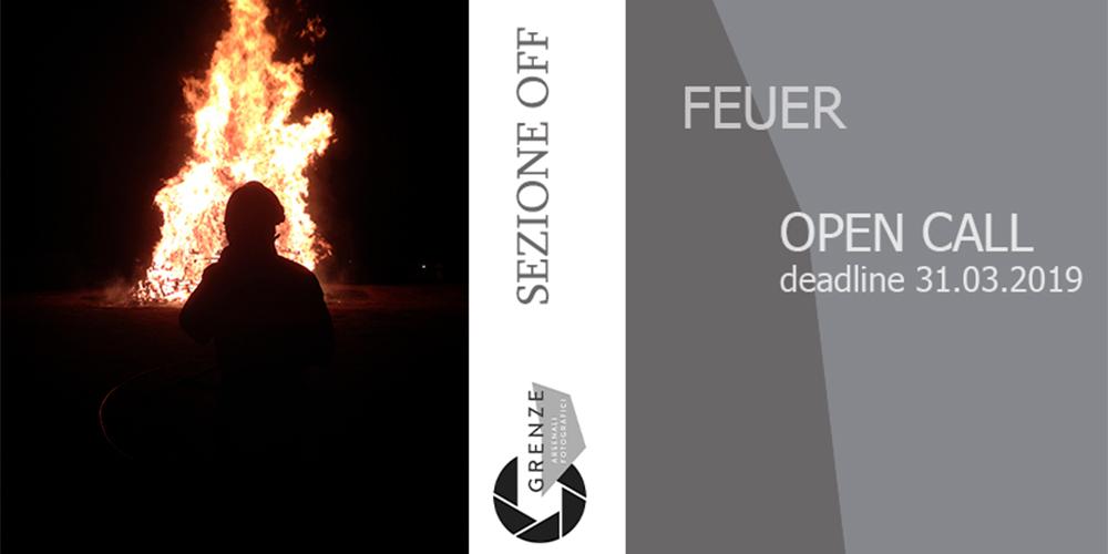 Aperta fino al 31 marzo la Call per la sezione Off del Festival della fotografia Grenze