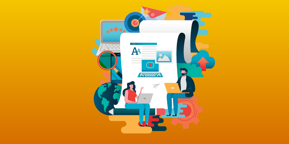 """FOCUS - """"Content is king"""": strategie di content marketing nell'era digitale (ospiti Sofia Bellamio e Riccardo Coni)"""