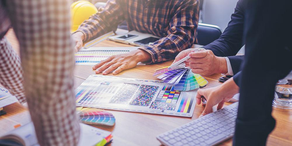 Calzedonia ricerca un graphic designer per l'ufficio visual merchandising (VR)