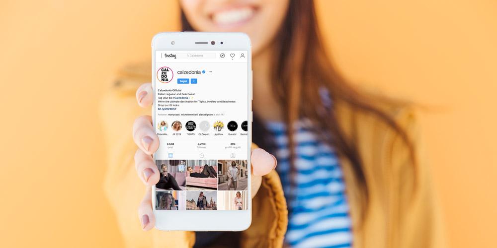 FOCUS - Calzedonia Group: Le strategie digitali a servizio della comunicazione di brand