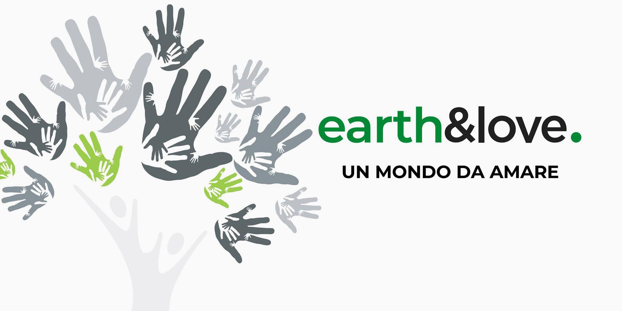"""""""Parole e idee possono cambiare il mondo"""", partecipa a EARTH&LOVE con lo #IUSVESocialTeam"""