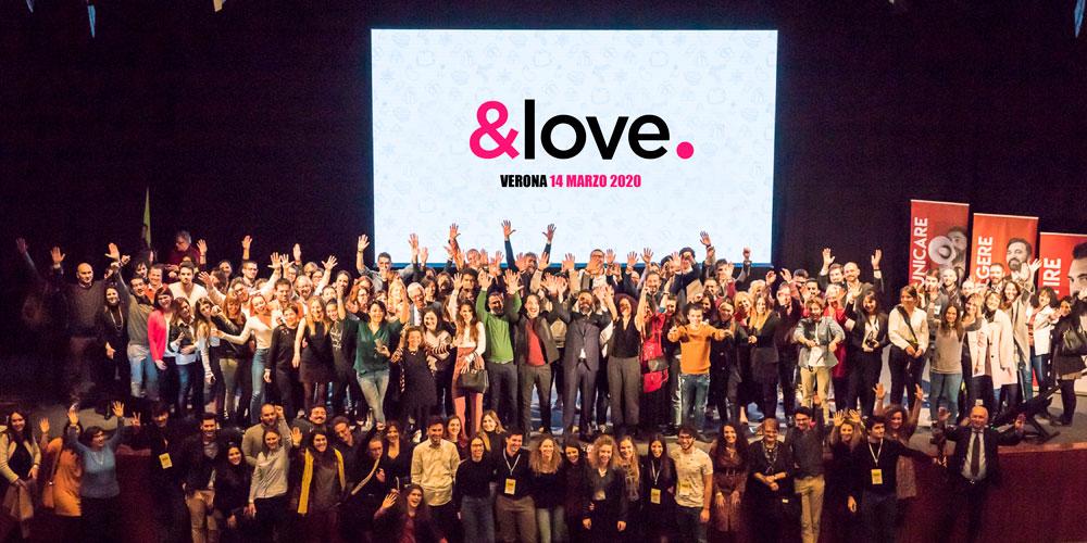 IUSVE e SEO&Love 2020: l'11 dicembre la presentazione con Salvatore Russo