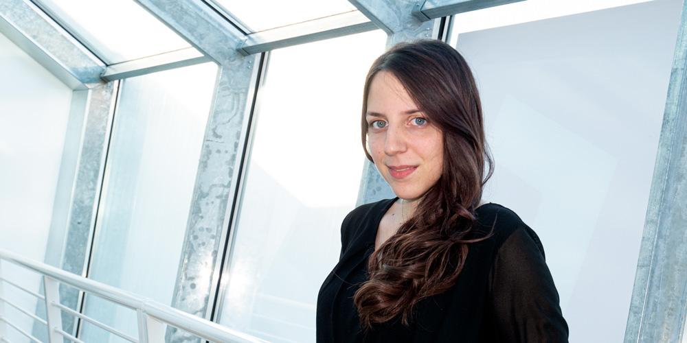 Eliana Zuliani Queiroz vince la borsa di studio all'estero e vola a Shanghai