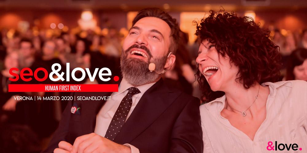 SEO&Love 2020: invia la tua candidatura per lo #IUSVESocialTeam