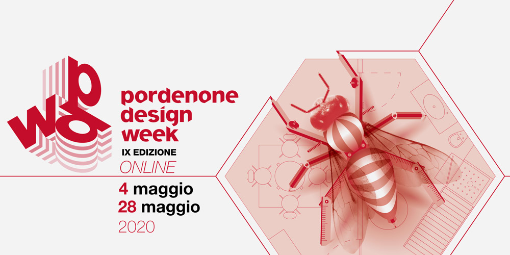 Pordenone design week 2020