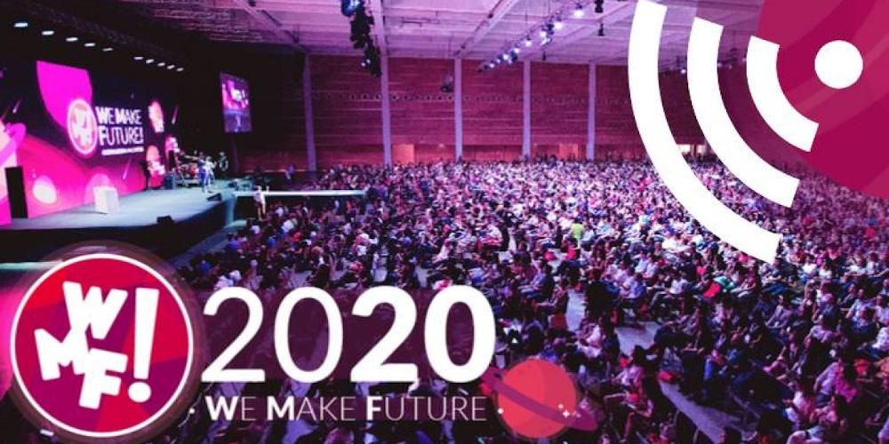 We Make Future | Web Marketing Festival 2020: scopri come partecipare con lo IUSVEsocialTEAM online