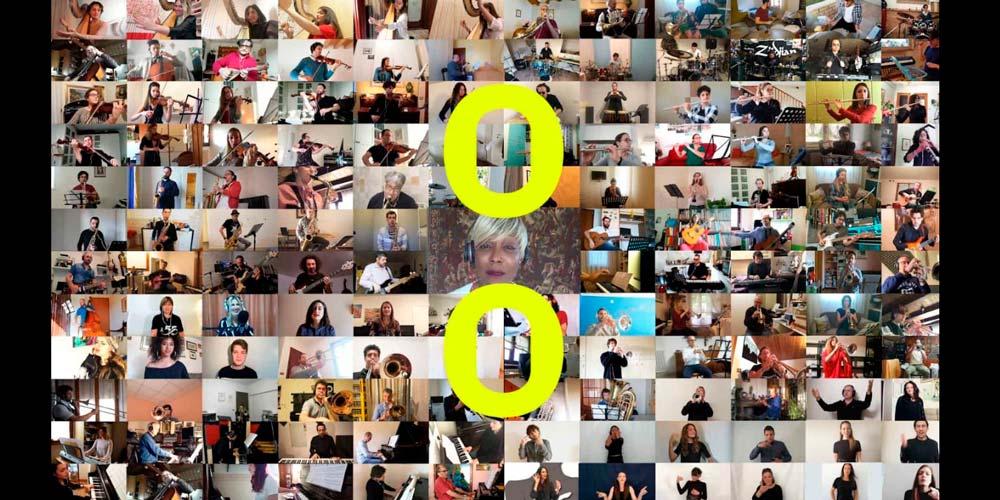 Ecco ilvideo del progetto #RIEMPIAMOILSILENZIO realizzato in collaborazione con IUSVE