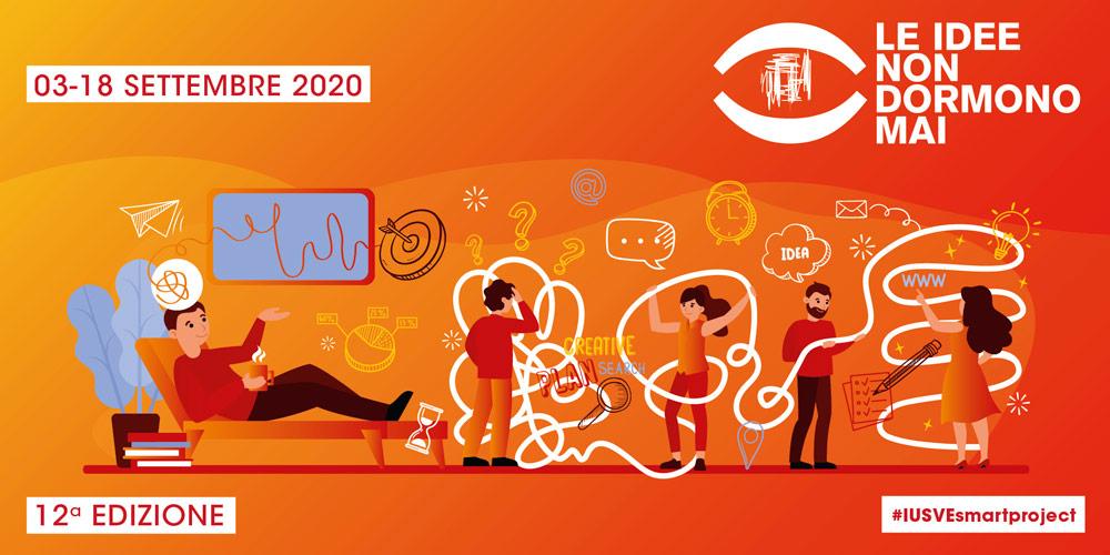 """""""Le Idee Non Dormono Mai 2020"""": ufficializzati i gruppi che presenteranno sul palco del """"Gran Galà de Le Idee Non Dormono Mai"""""""