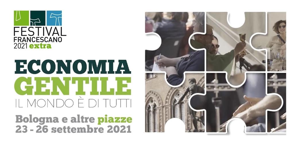 IUSVE ricerca volontari digitali per il Festival Francescano 2021
